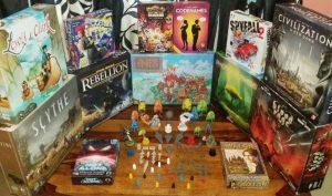 Totul despre Board Games sau Jocuri de Societate